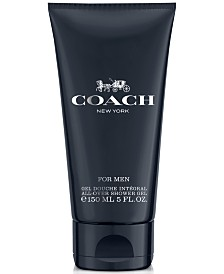 COACH FOR MEN Shower Gel, 5 oz.