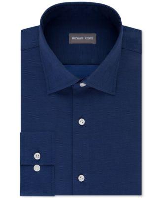 Blue Mens Dress Shirts - Macy's