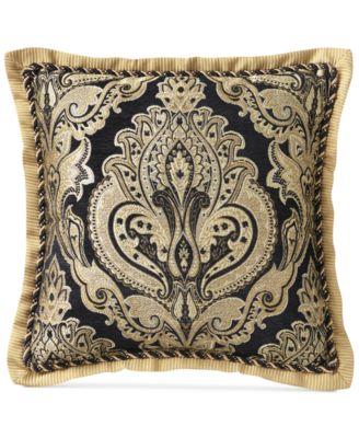 "Pennington 18"" Square Decorative Pillow"