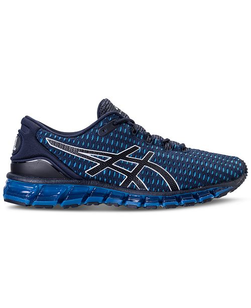 save off fc921 190d0 ... Asics Men s GEL-Quantum 360 Shift Running Sneakers from Finish Line ...
