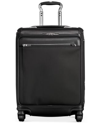 """Arrivé  Aberdeen 22"""" Continental Expandable Carry-On Spinner Suitcase"""
