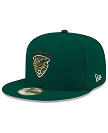 Chiapas F.C. Jaguares Liga MX 59FIFTY Fitted Cap