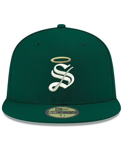 e52d68fc6a77b New Era Santos Laguna Liga MX 59FIFTY Fitted Cap   Reviews - Sports ...