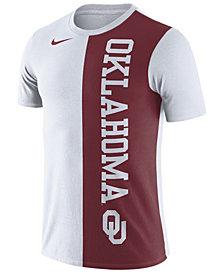 Nike Men's Oklahoma Sooners Coin Flip T-Shirt