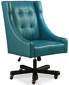 Sheryl Office Chair, Quick Ship