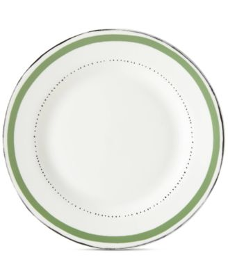 Union Square Green Dinner Plate