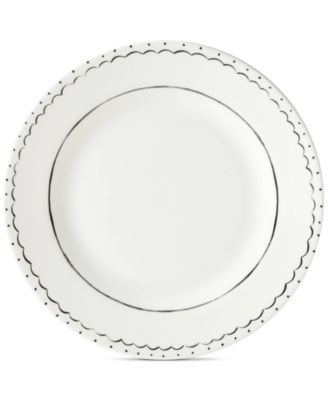 Union Square Doodle Dinner Plate