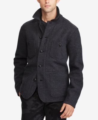 Polo ralph lauren jacket coat