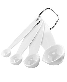 Martha Stewart Collection Melamine Measuring Spoons, Created for Macy's