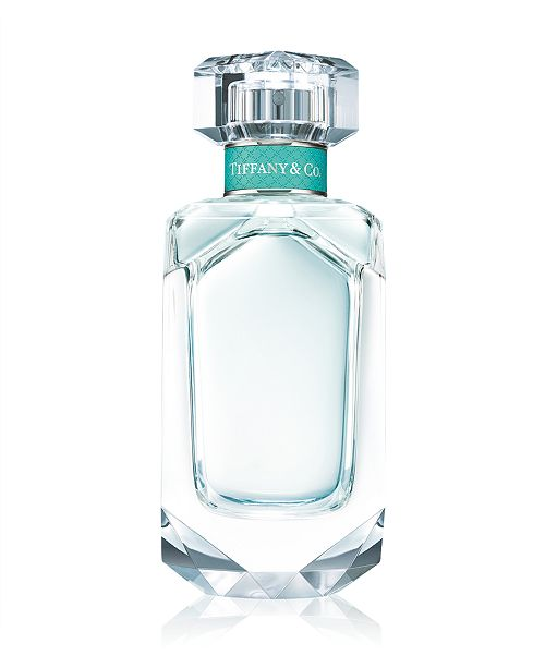 Tiffany Eau De Parfum Spray