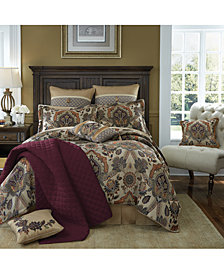 CLOSEOUT! Croscill Callisto Bedding Collection