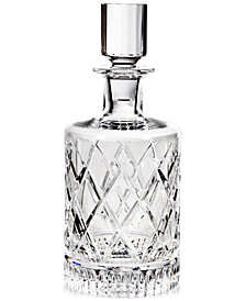 Waterford Eastbridge Decanter, Created For Macy's