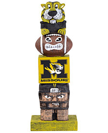 Evergreen Enterprises Missouri Tigers Tiki Totem