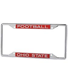 Stockdale Ohio State Buckeyes Laser Frame