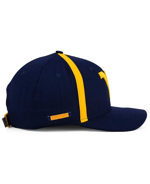 ed26fec3f65 france nike west virginia mountaineers aerobill sideline coaches cap bf984  10395