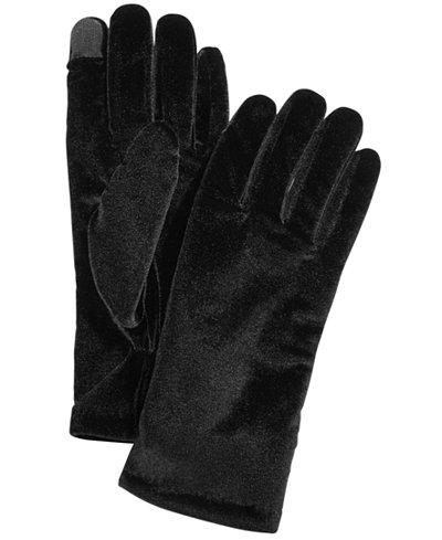 Cejon Velvet Gloves