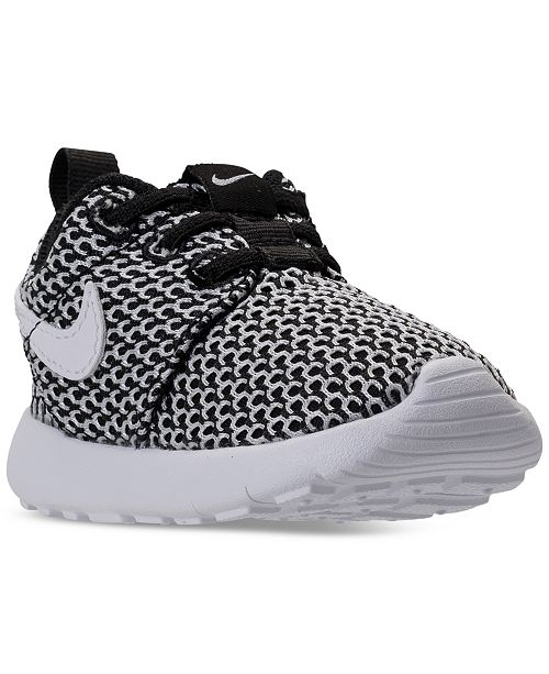 7016c8831c12e Nike Toddler Boys  Roshe One Casual Sneakers from Finish Line ...