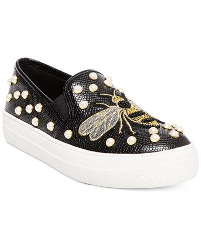 Steve Madden Polly Slip-On Sneakers