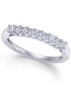 Wedding & Anniversary Band Womens Engagement and Wedding Rings - Macy's