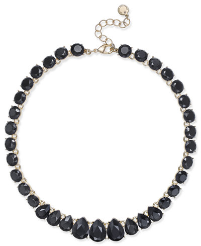 Charter Club Stone Necklace, Created for Macy's