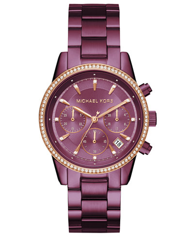 Michael Kors is a designer brand known for its luxury accessories, and that shows in its first Android Wear devices. The Access models are in no way smartwatches for tech enthusiasts but that's.