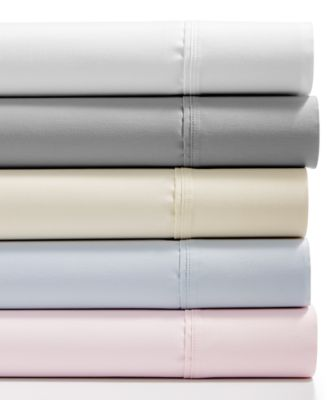 AQ Textile Marlow 1800 Thread Count 4Pc Extra Deep Pockets Sheet
