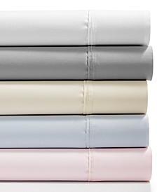 AQ Textile Marlow 4-Pc. Sheet Sets, 1800 Thread Count Cotton Blend
