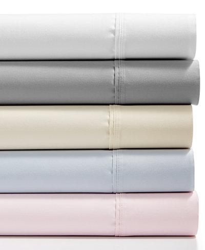 AQ Textile Marlow 1800 Thread Count 4-Pc. Sheet Sets