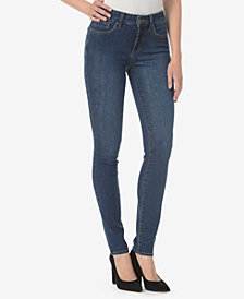 NYDJ Alina Tummy-Control Skinny Jeans, Regular & Petite Sizes