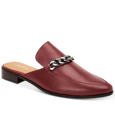 Calvin Klein Women's Frieda Shoes