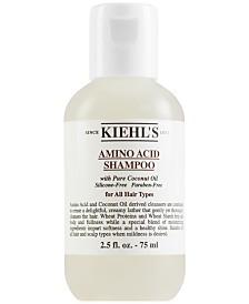 Kiehl's Since 1851 Amino Acid Shampoo, 2.5-oz.