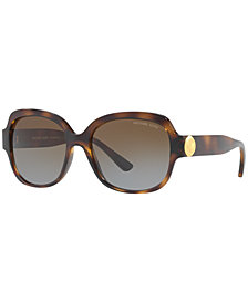 Michael Kors Polarized Sunglasses, Suz MK2055