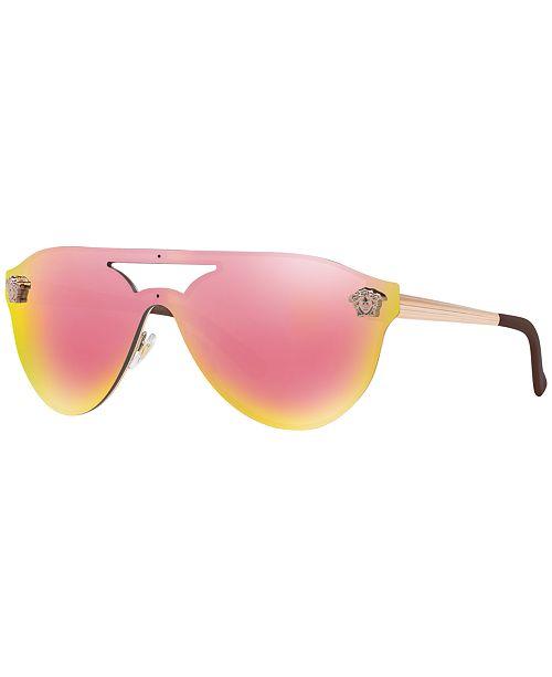 a84d870d03b Versace Sunglasses