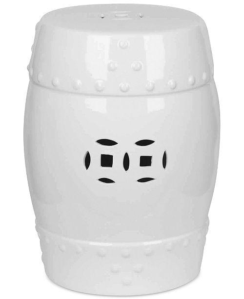 main image - Ceramic Garden Stool