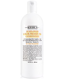Sunflower Color Preserving Conditioner, 16.9-oz.