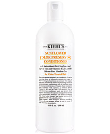 Kiehl's Since 1851 Sunflower Color Preserving Conditioner, 16.9-oz.