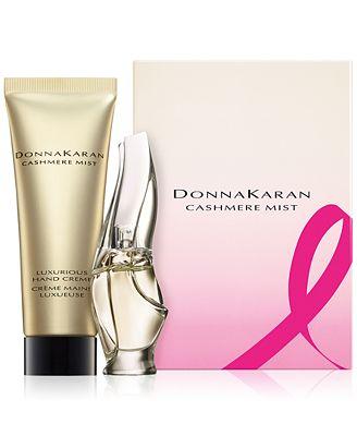 Donna Karan 2-Pc. Cashmere Mist Gift Set