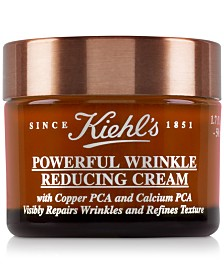 Kiehl's Since 1851 Powerful Wrinkle Reducing Cream, 1.7-oz.
