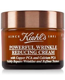 Kiehl's Since 1851 Powerful Wrinkle Reducing Cream, 1.7-oz.