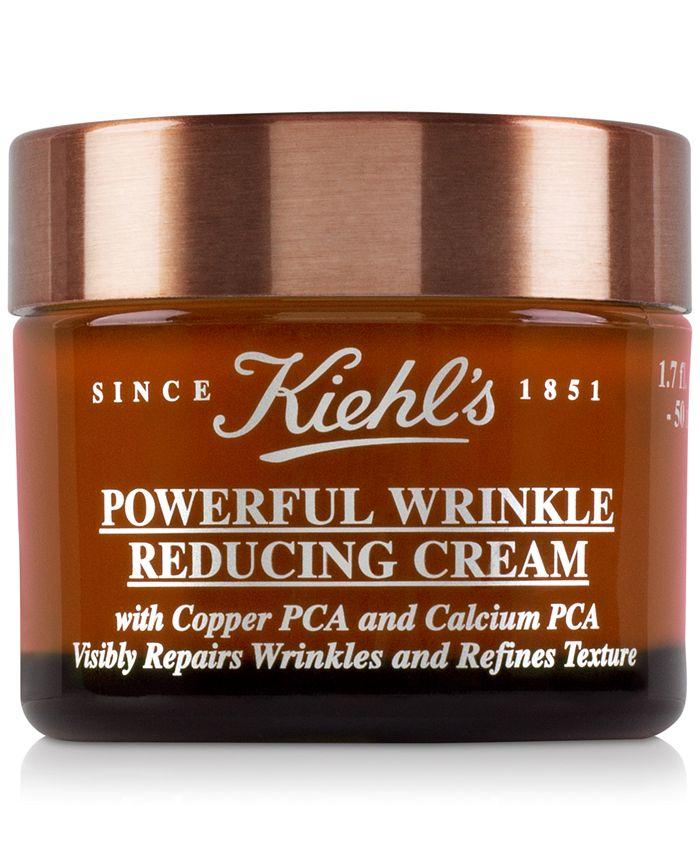 Kiehl's Since 1851 - Powerful Wrinkle Reducing Cream, 1.7-oz.