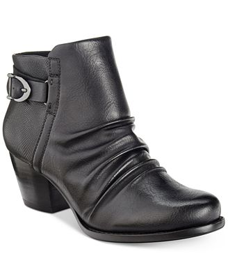 Bare Traps Reliance Booties