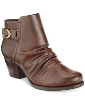 Bare Traps Reliance Booties...