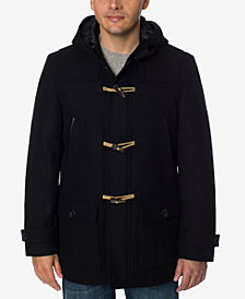 Nautica Men's Toggle Coat