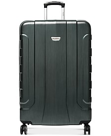 """CLOSEOUT! Ricardo Pacifica 29"""" Hardside Expandable Spinner Suitcase, Created for Macy's"""
