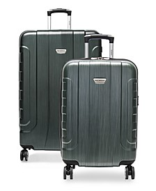 CLOSEOUT! Pacifica Luggage Collection, Created for Macy's