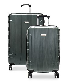 CLOSEOUT! Ricardo Pacifica Luggage Collection, Created for Macy's
