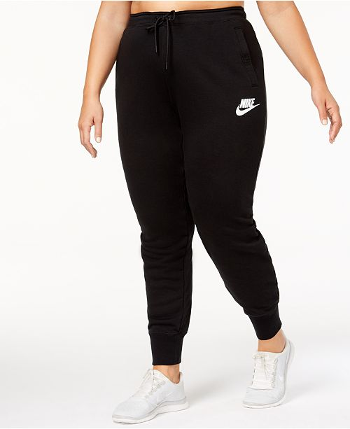 b26f4654e1 Nike Plus Size Sportswear Rally Pants   Reviews - Pants   Capris ...