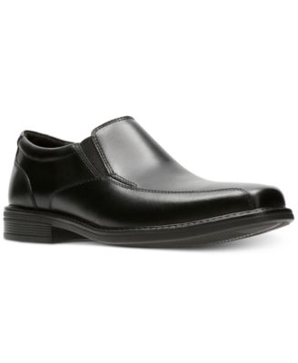 slip on oxford shoes mens