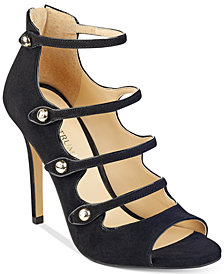 Ivanka Trump Houston Strappy Sandals