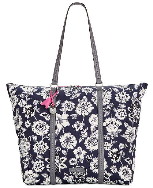 d4b68d101ff87 Vera Bradley Midtown Large Tote   Reviews - Handbags   Accessories ...